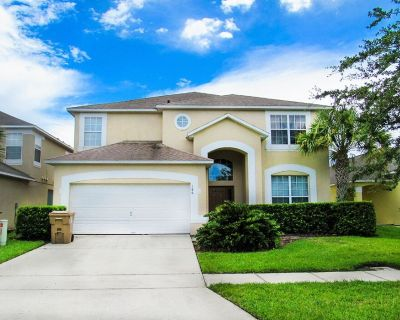 Enviable Resort Location, close to Theme Parks, Outlet Malls, Restaurants.... you will never want to leave !! - Kissimmee