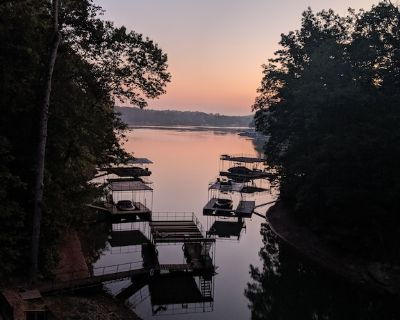 Relaxing lake home near hiking and wineries 20% discount for 7+ night stay - Dawsonville