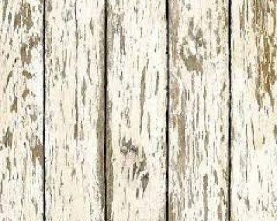 White Wash Vintage barn Siding Faded White Paint