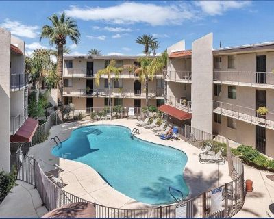 Arcadia Condo-Rare find-2 beds Community Pool. Discounts for long term renters. - Arcadia
