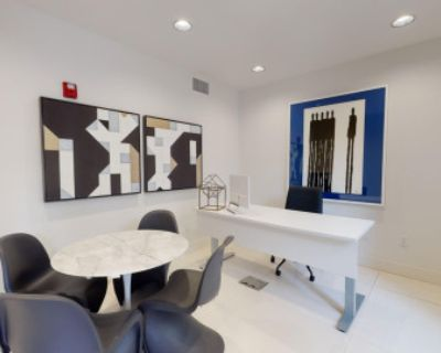 Marina Conference Room/Co-working Space, Marina Del Rey, CA