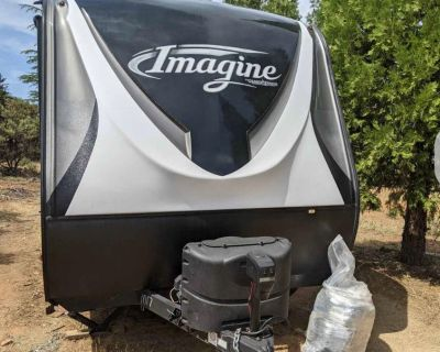 2017 Grand Design IMAGINE 2600RB
