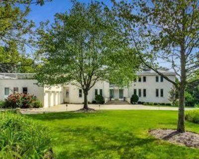 505 Longwood Ave, Glencoe, IL 60022 6 Bedroom House