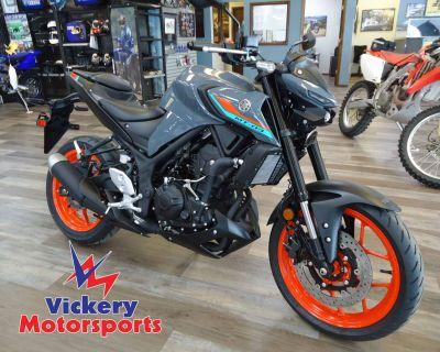 2021 Yamaha MT-03 Sport Denver, CO