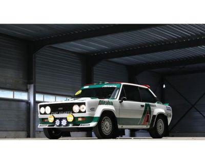 1979 Fiat 131