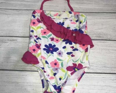 Old Navy Infant 6-12 Month Bathing Suit