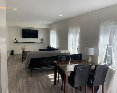 New Apartment near LAX and Downtown - Los Angeles