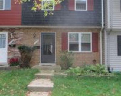 17734 Larchmont Ter, Redland, MD 20877 3 Bedroom House