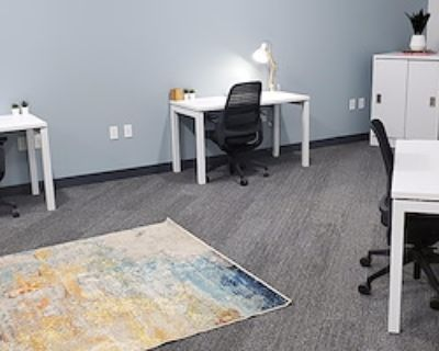 Private Office for 13 at Regus