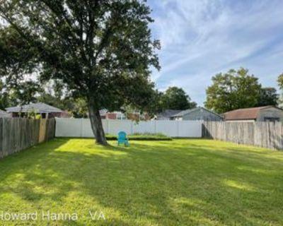 1505 Wood Ave, Chesapeake, VA 23325 3 Bedroom House