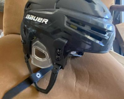 Re-Akt Hockey Helmet