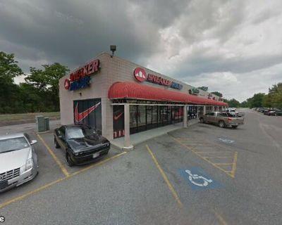 Net Leased Strip Center