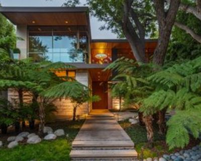 456 N Carmelina Ave, Los Angeles, CA 90049 5 Bedroom Apartment