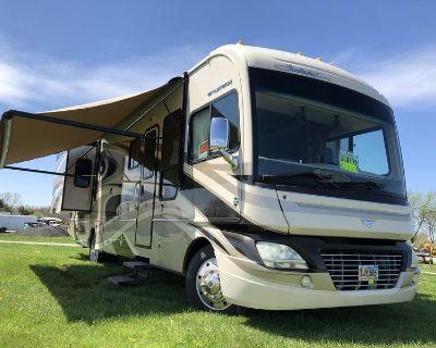 2011 Fleetwood Southwind 36D Motorhome