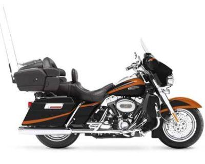 2007 Harley-Davidson CVO Screamin' Eagle Ultra Classic Electra Glide Cruiser Scott, LA