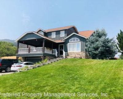 3950 Sky Ranch Dr, Glenwood Springs, CO 81601 4 Bedroom House