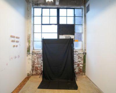 Great Studio Space in Converted Warehouse, Philadelphia, PA