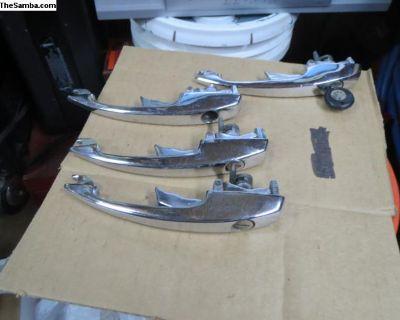 various door handles