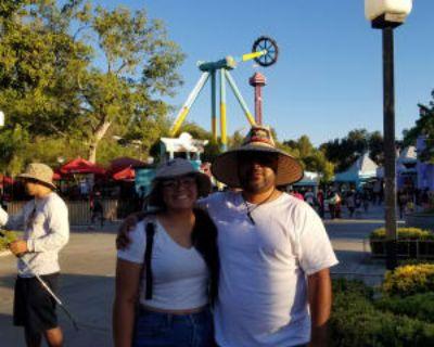 JOSUE, 34 years, Male - Looking in: Westminster Orange County CA