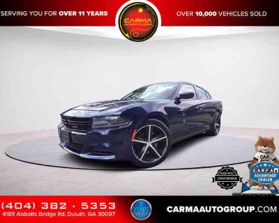 2017 Dodge Charger for sale