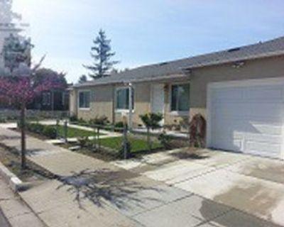 708 Hudson Street #Duplex, Redwood City, CA 94061 3 Bedroom House