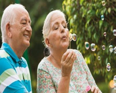 Assisted Living & Memory Care activity schedule weekly calendar