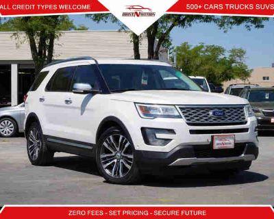 2016 Ford Explorer for sale