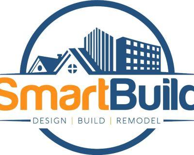 Smart Build - Bathroom Remodeling of Brookline MA