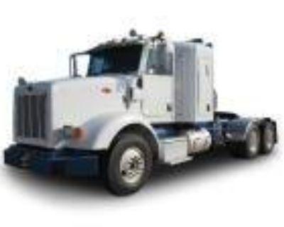 2013 PETERBILT 365 Sleeper Trucks Truck