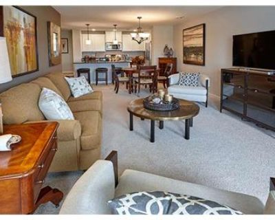 Upscale 3 bedroom townhouse for rent (Eagan)