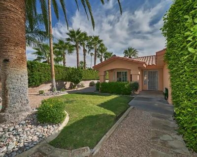 Private home centrally located in Palm Springs - Palm Springs