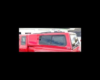 2011 Ford Ranger 1993+ Stepside *Topper Only* ARE