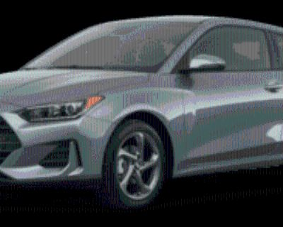 2020 Hyundai Veloster 2.0 Premium