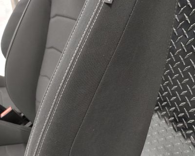 2017 GT Fabric Seats - Full Set - Excellent Condition