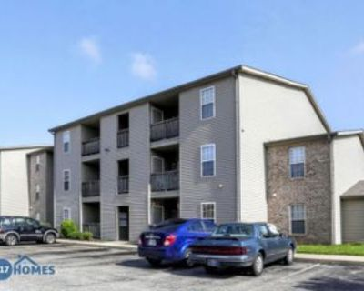 2770 S East St #303, Indianapolis, IN 46225 2 Bedroom Apartment