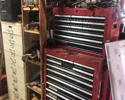 Tools, equipment, Collectables & so much more!