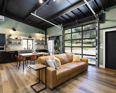 Secluded & Super Chic Workshop on 4.5 acres near Temecula @ Rising Son Ranch - Winchester