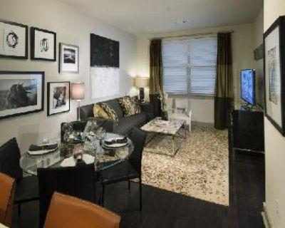 Luxury one bedroom - half broker fee By Ray Stockwell