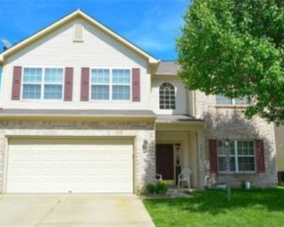 12345 Schoolhouse Rd, Fishers, IN 46037 4 Bedroom House