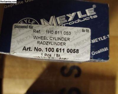 (2) Meyle VW Mk3 Rear Wheel Cylinder