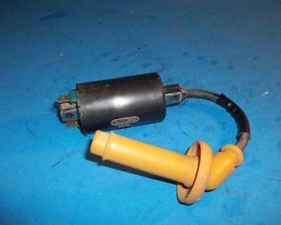 Honda Crf250r Crf450r Ignition Coil Spark Plug 2009 2010 2011 2012 30500-ml7-013