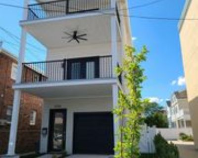 9709 Ventnor Ave, Margate City, NJ 08402 3 Bedroom House
