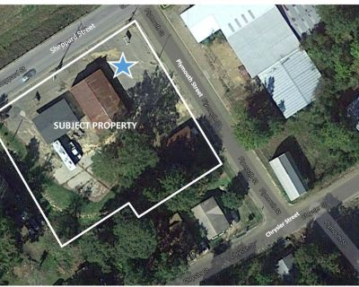 Vacant Land for Sale in Minden