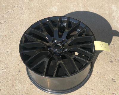 GT Performance Package wheels/PP1 wheels OEM