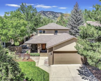 Beautiful Modern Bright and Spacious! - Old North Boulder