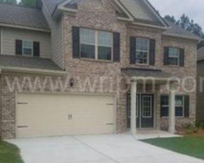 4111 Bigsage Dr, Atlanta, GA 30349 4 Bedroom House