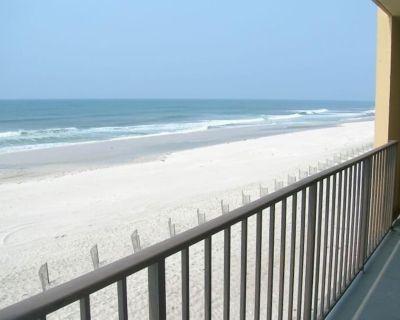 Beachfront - 2 bedrooms for price of one! - Perdido Key