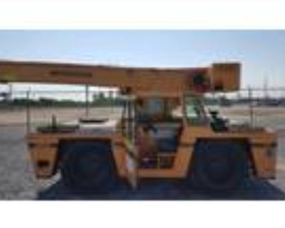 2002 Broderson IC200-3D Earth Moving and Construction