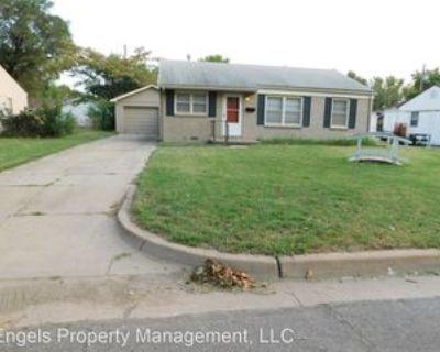 1208 E Gidley St, Wichita, KS 67216 3 Bedroom House