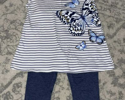 H&M 12-18M outfit